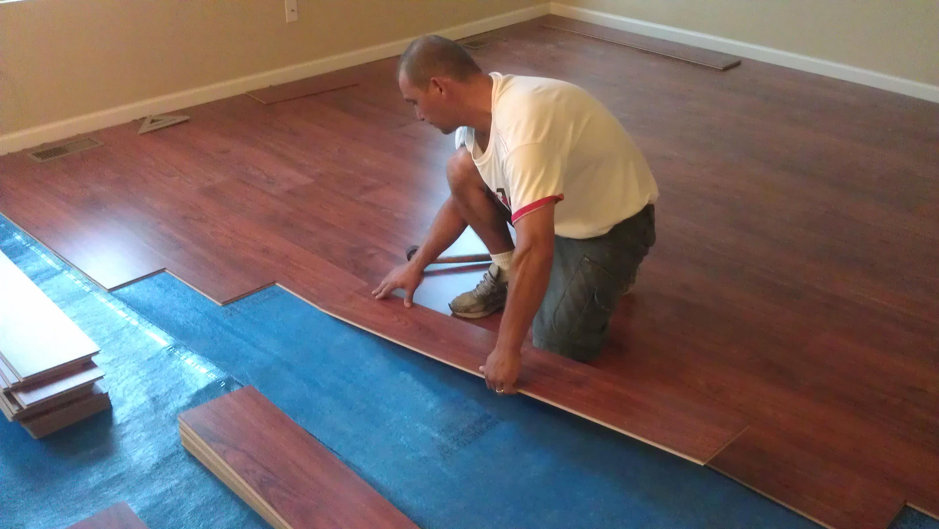 Hire Reliable Flooring Specialists For Hardwood Floor Installation