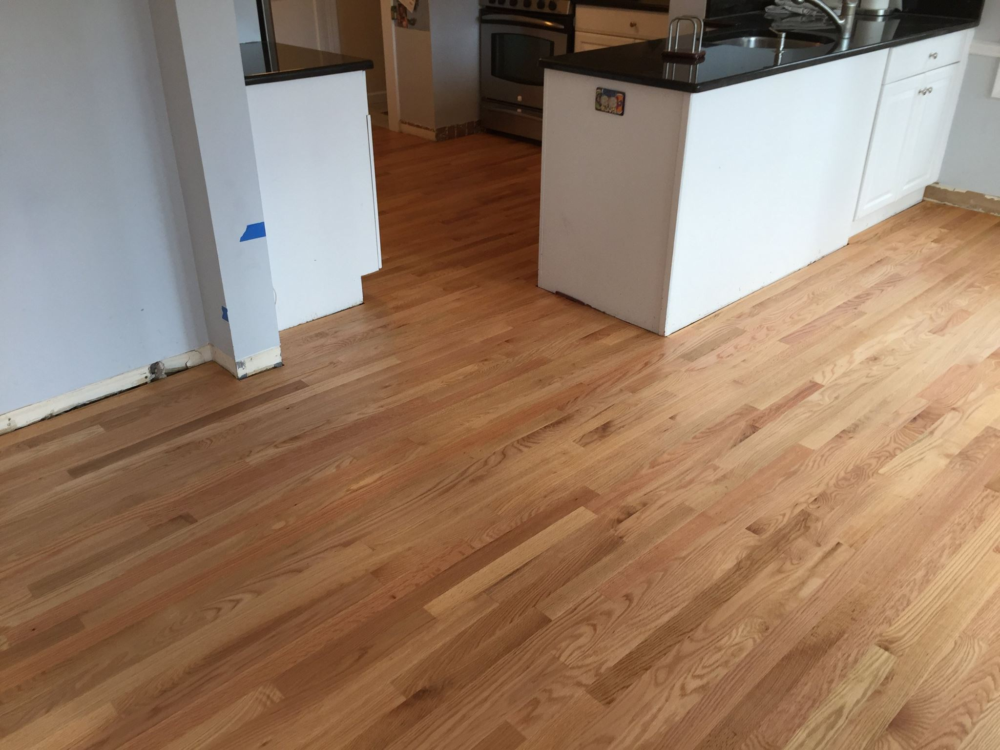 The Other Option To Keep Your Hardwood Flooring Safe And Clean Is Precautions